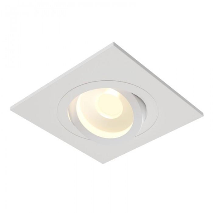 2Встраиваемый светильник Atom DL024-2-01W