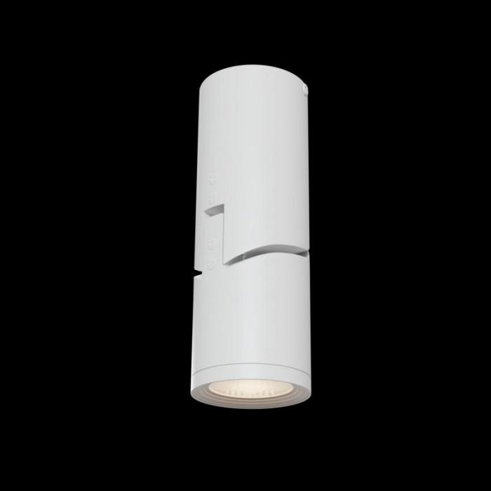 1Потолочный светильник Tube C019CW-01W