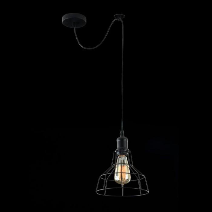 1Подвесной светильник Denver T448-PL-01-B