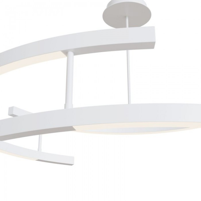 2Подвесной светильник Line MOD054PL-L52W3K