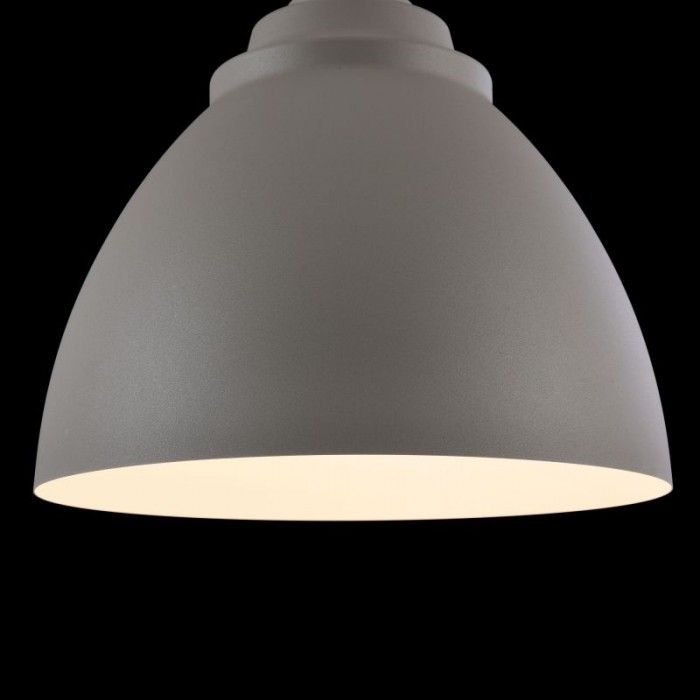 2Подвесной светильник Bellevue P535PL-01GR