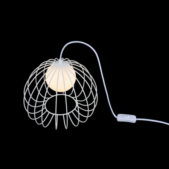 1Настольная лампа Polly MOD542TL-01W