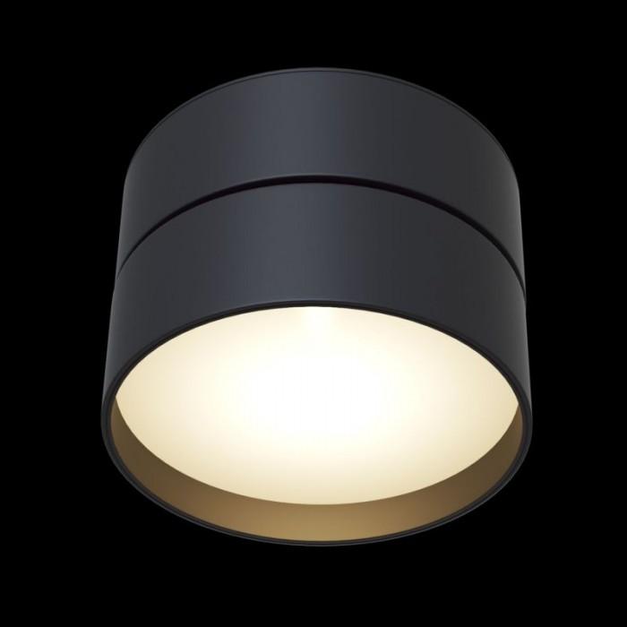 1Потолочный светильник Onda C024CL-L18B4K