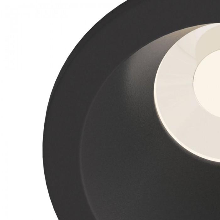 2Встраиваемый светильник Zoom DL032-2-01B