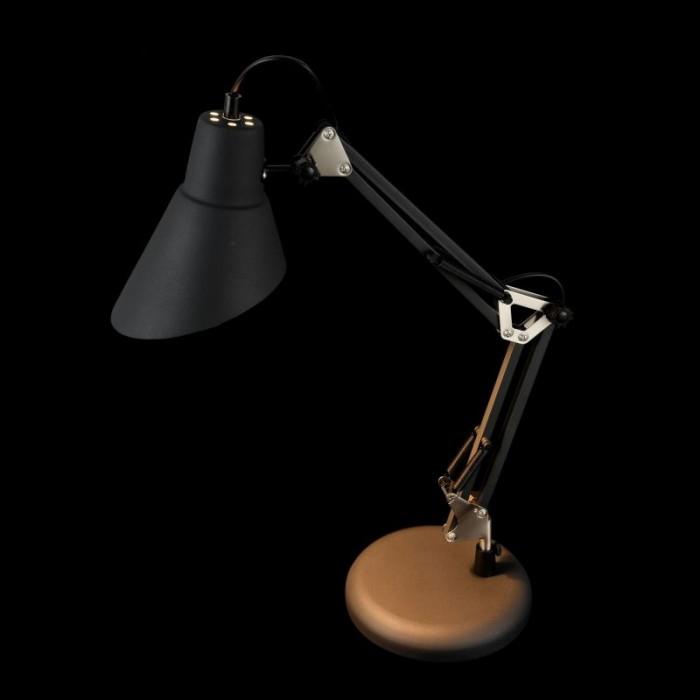 1Настольная лампа Zeppo 136 Z136-TL-01-B
