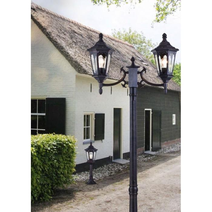 2Ландшафтный светильник Oxford S101-209-61-B
