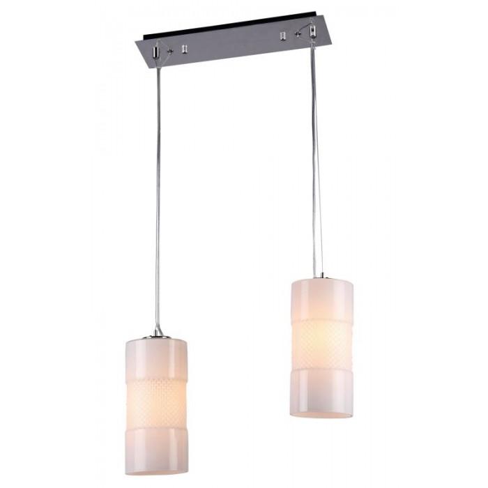 2Подвесной светильник Toledo F011-22-W