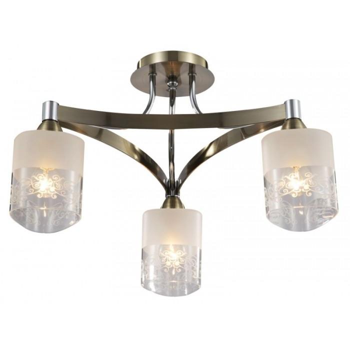 2Потолочный светильник Tasmania FR5475CL-03CH