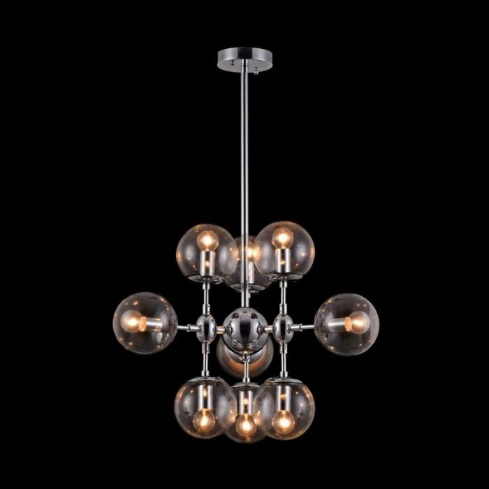 1Подвесной светильник Richard FR5596PL-09CH