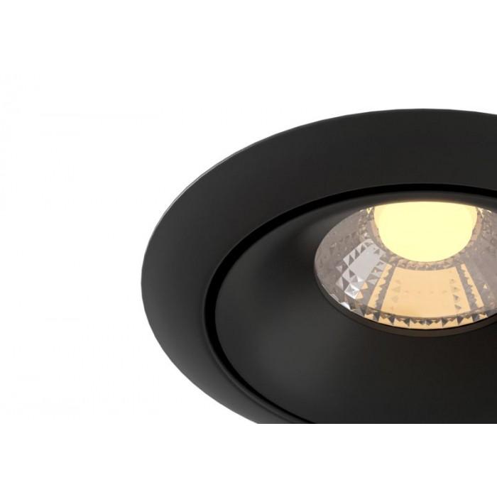 2Встраиваемый светильник Yin DL031-2-L8B