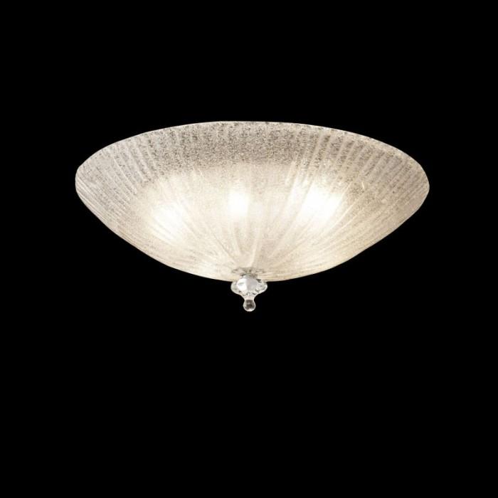 1Потолочный светильник Bonnet C809CL-05CH