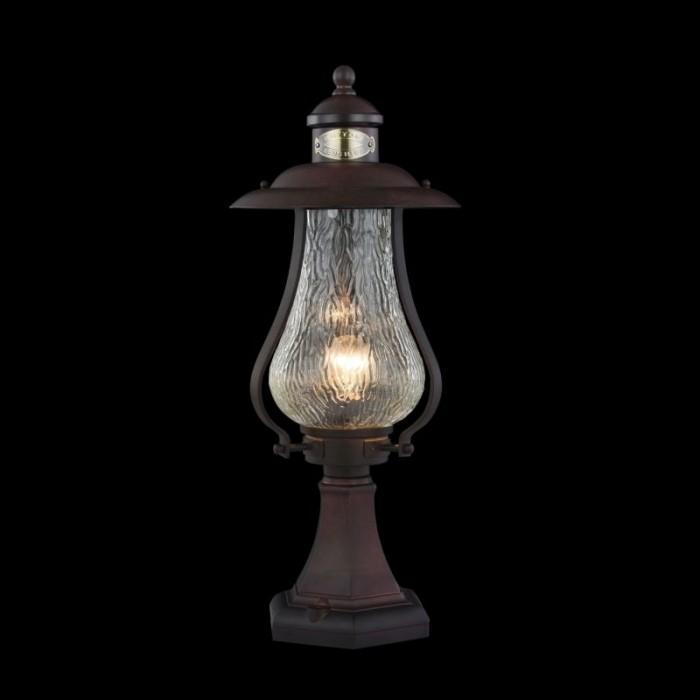 1Ландшафтный светильник La Rambla S104-59-31-R