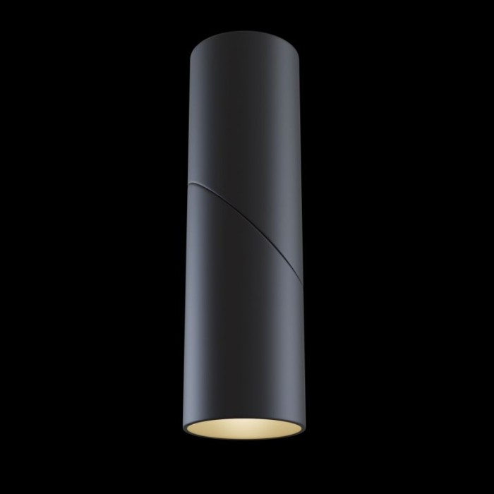 1Потолочный светильник Dafne C027CL-L10B