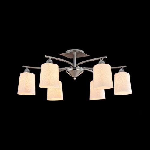 Потолочный светильник Ciclo FR5117CL-06CH