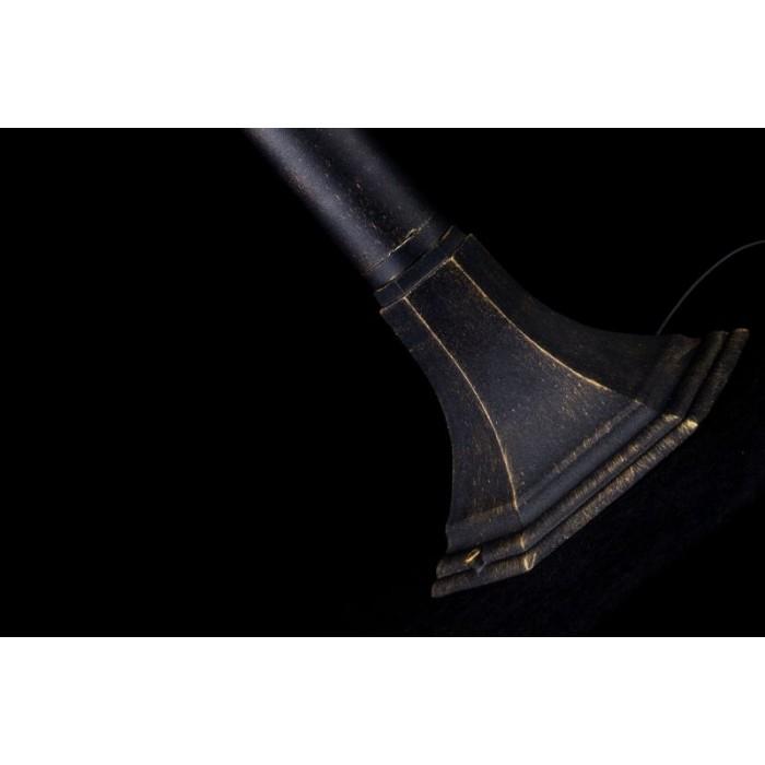 2Ландшафтный светильник Oxford S101-60-31-R