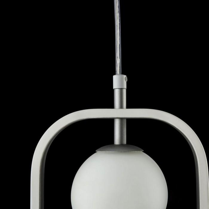 2Подвесной светильник Avola MOD431-PL-01-WS