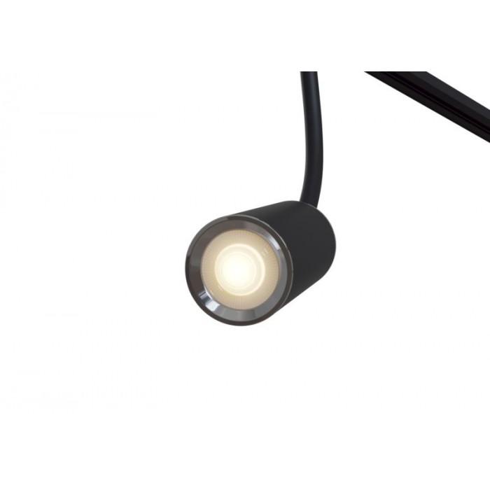 2Трековый светильник Track TR010-1-GU10-B