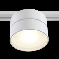 TR007-1-18W3K-W Трековый светильник Track Maytoni