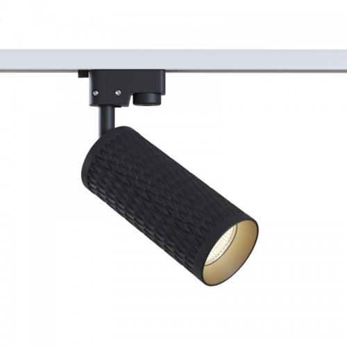 Трековый светильник Track TR011-1-GU10-B