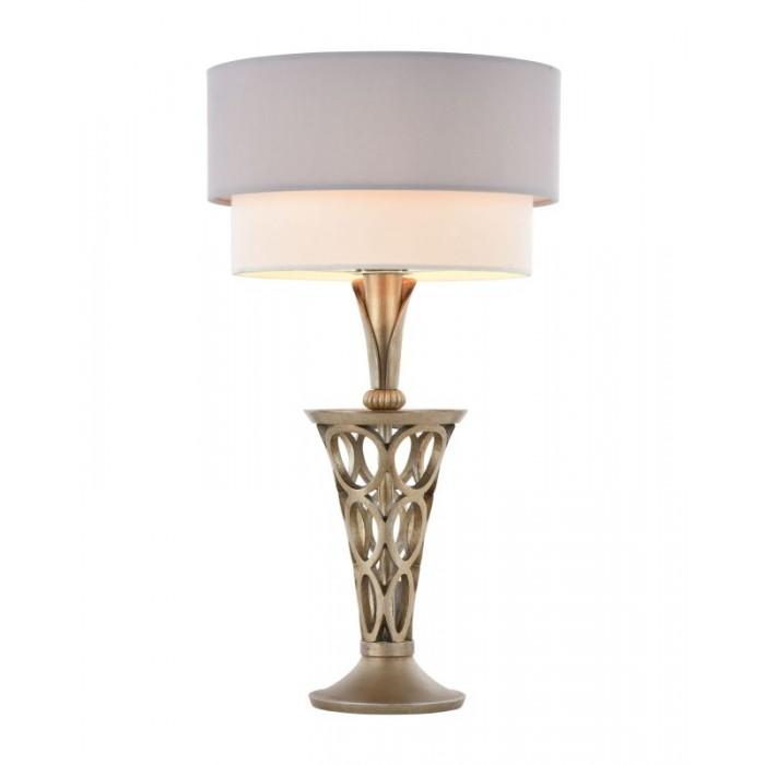 2Настольная лампа Lillian H311-11-G