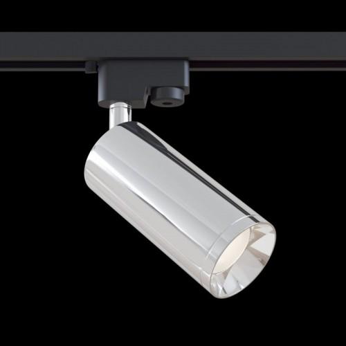 TR004-1-GU10-CH Трековый светильник Track Maytoni