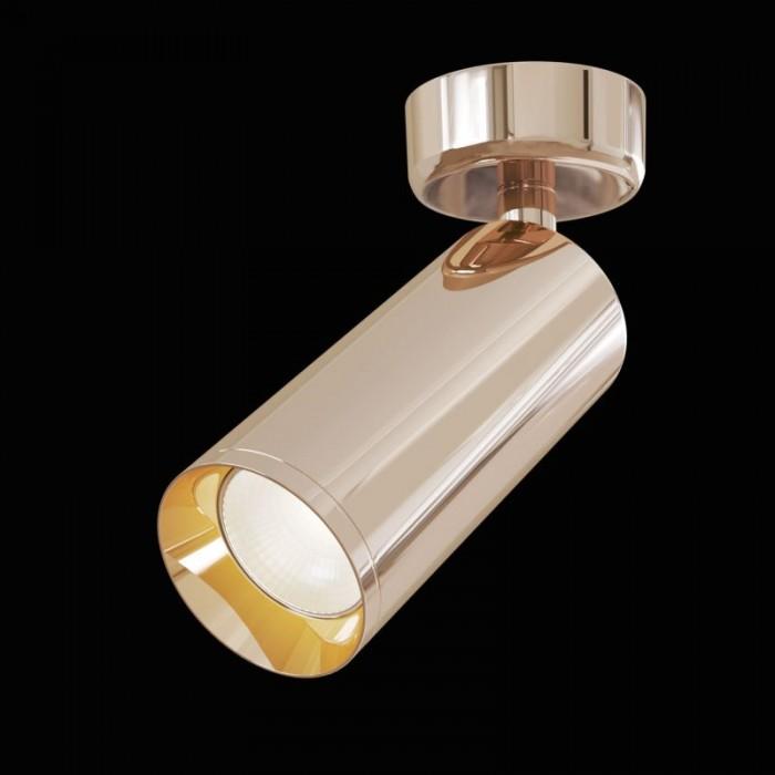 1Потолочный светильник Focus C017CW-01RG