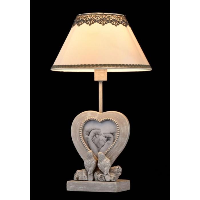 1Настольная лампа Bouquet ARM023-11-S