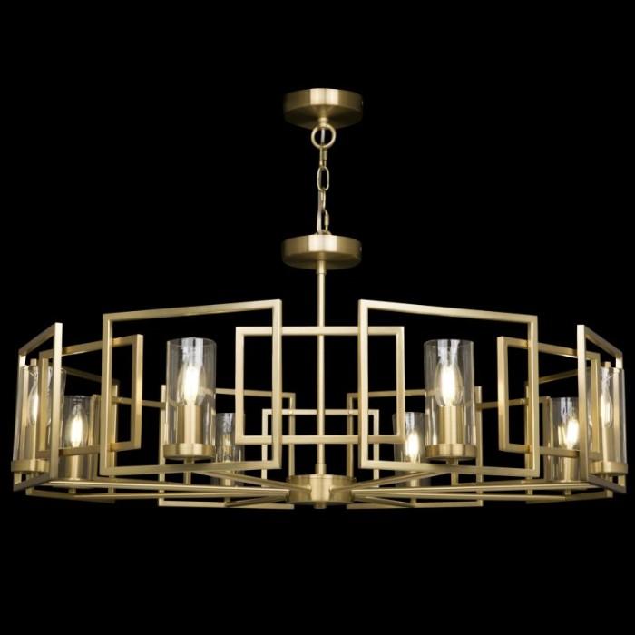 1Подвесной светильник Bowi H009PL-08G