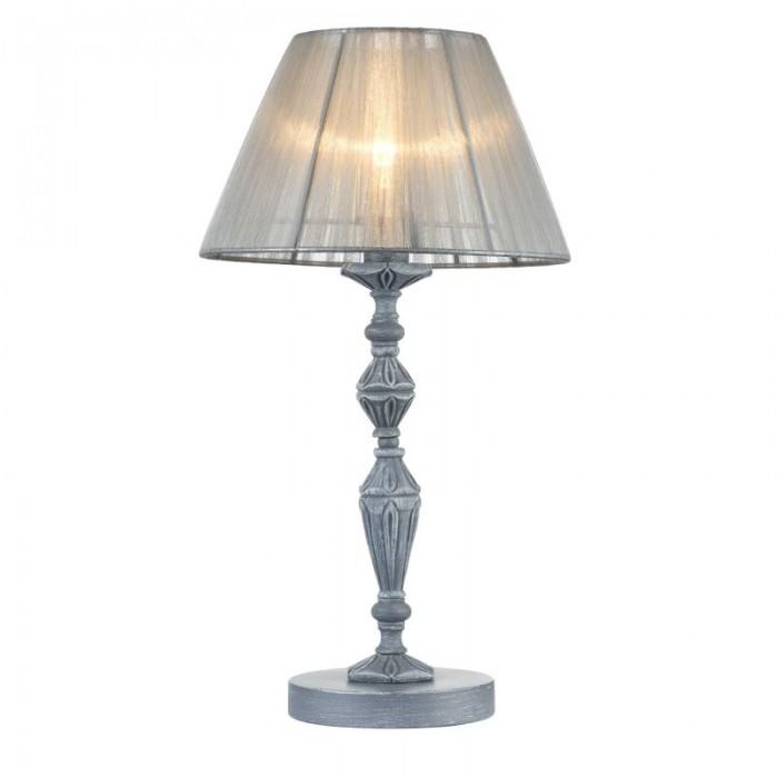2Настольная лампа Monsoon ARM154-TL-01-S