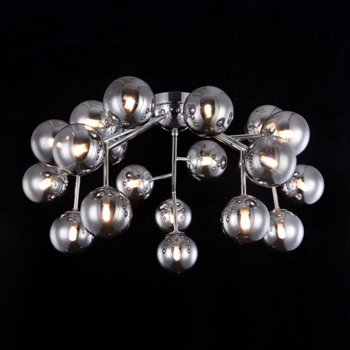 1Потолочный светильник Dallas MOD545PL-20CH