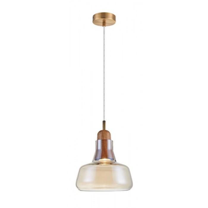 1Подвесной светильник Ola P015PL-01BS