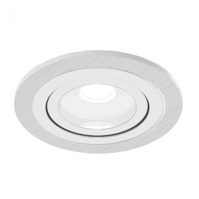 2Встраиваемый светильник Atom DL023-2-01S