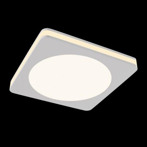 DL303-L12W Встраиваемый светильник Phanton Maytoni