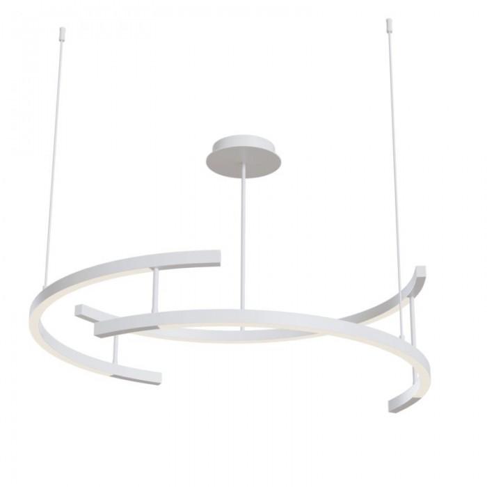 2Подвесной светильник Line MOD054PL-L52W4K