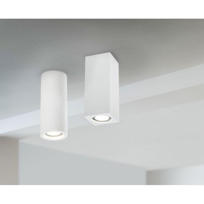 2Потолочный светильник Conik gyps C006CW-01W