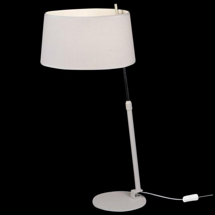 1Настольная лампа Bergamo MOD613TL-01W