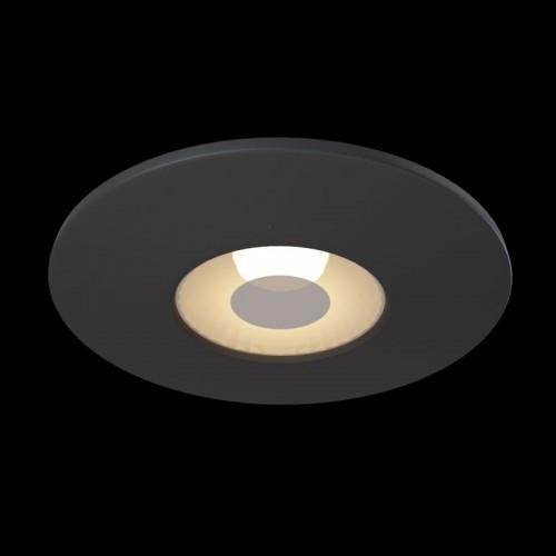 Встраиваемый светильник Zen DL038-2-L7B
