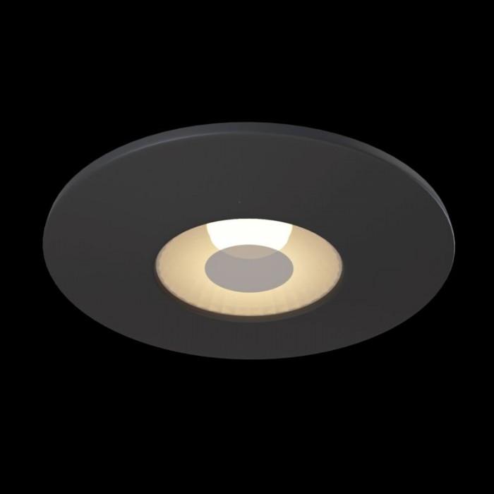 1Встраиваемый светильник Zen DL038-2-L7B