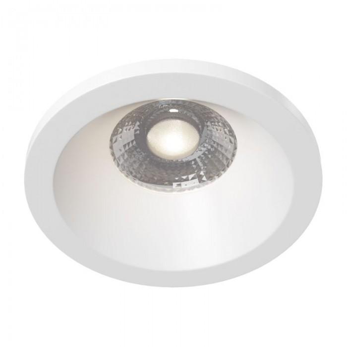 2Встраиваемый светильник Zoom DL032-2-01W
