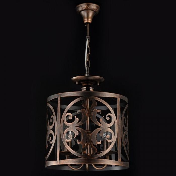 2Подвесной светильник Rustika H899-03-R