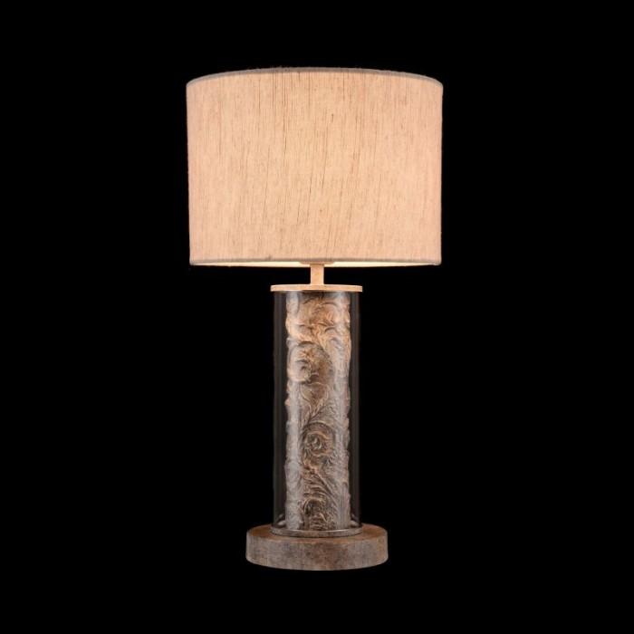 1Настольная лампа Maryland ARM526TL-01GR