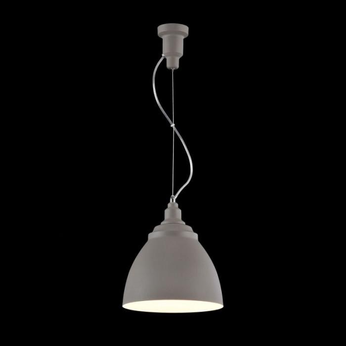 1Подвесной светильник Bellevue P534PL-01GR