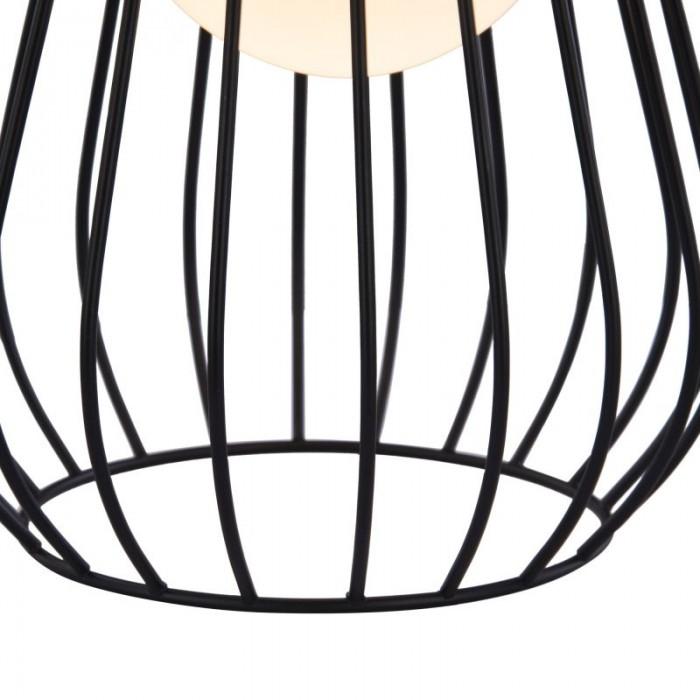 2Настольная лампа Indiana MOD544TL-01B