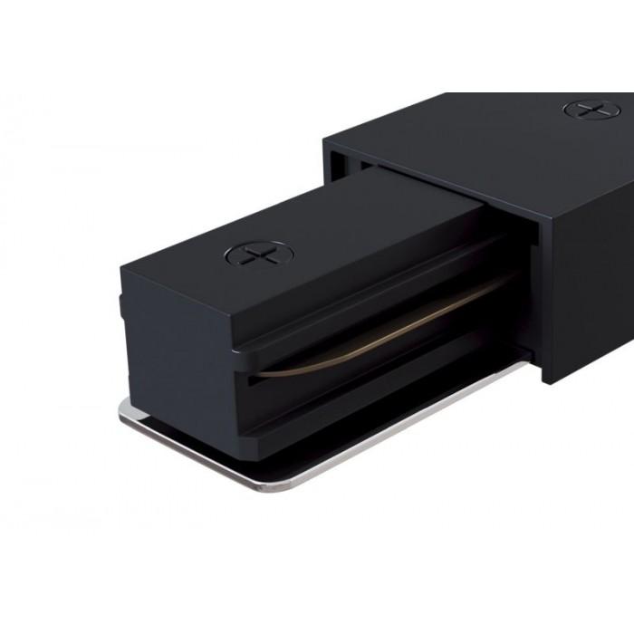 1Аксессуар для трекового светильника Accessories for tracks TRA001B-11B