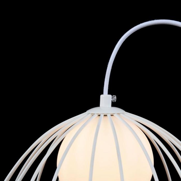 2Настольная лампа Polly MOD542TL-01W
