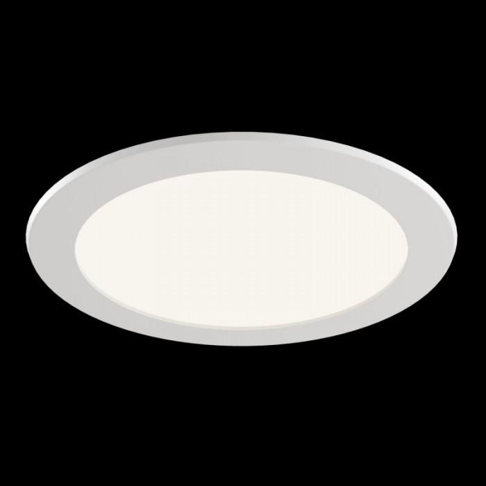 1Встраиваемый светильник Stockton DL018-6-L18W