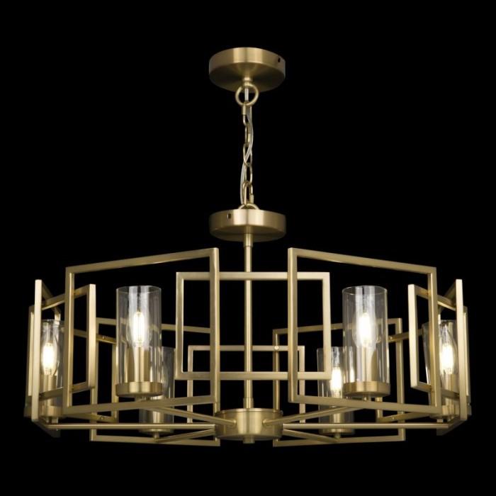 1Подвесной светильник Bowi H009PL-06G