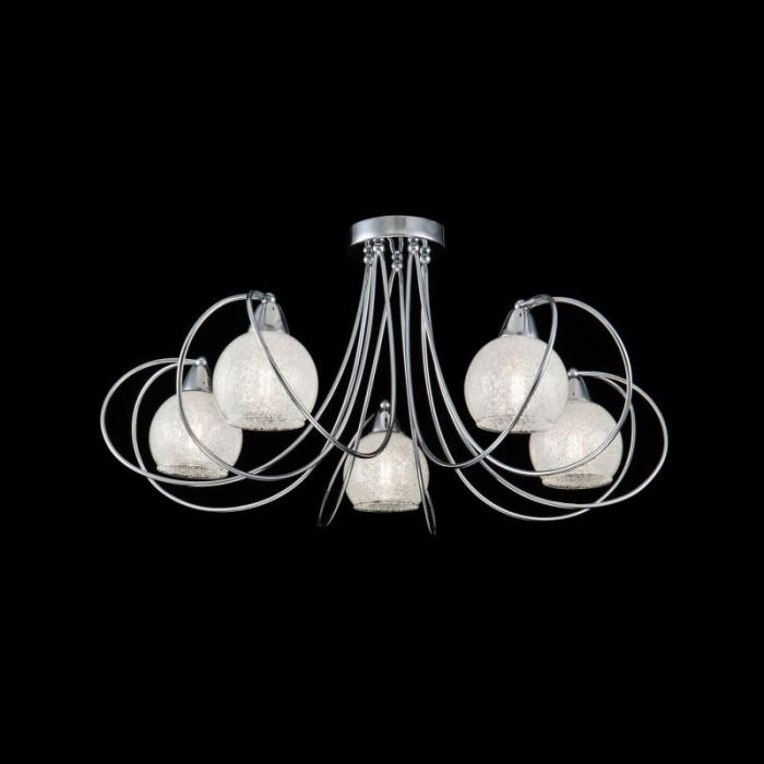 1Потолочный светильник Dana FR5023CL-05CH