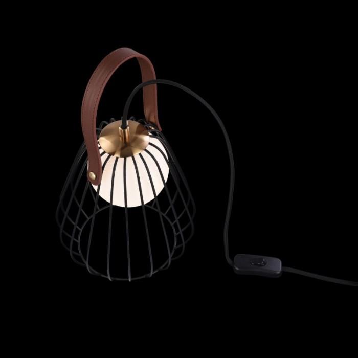 1Настольная лампа Indiana MOD544TL-01B