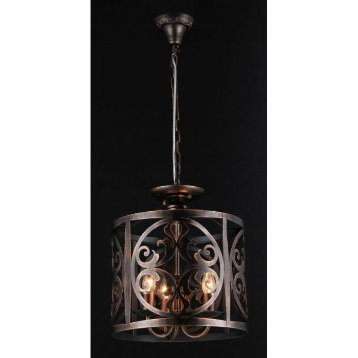 1Подвесной светильник Rustika H899-03-R